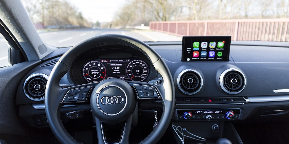 6 Best Carplay Head Units Of 2019 Wireless And Wired 3d Insider