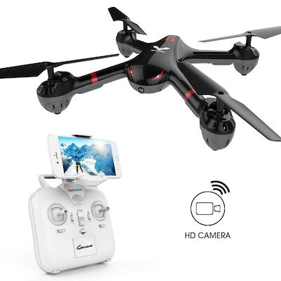 DROCON 2019 Upgraded Training Drone for Beginners