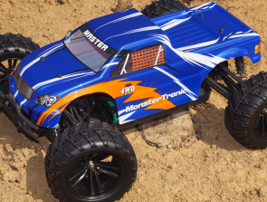 10 Best RC Car Tires & Rims