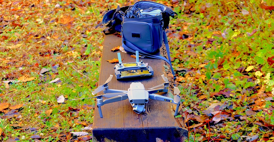 15 Must-Have Drone Accessories