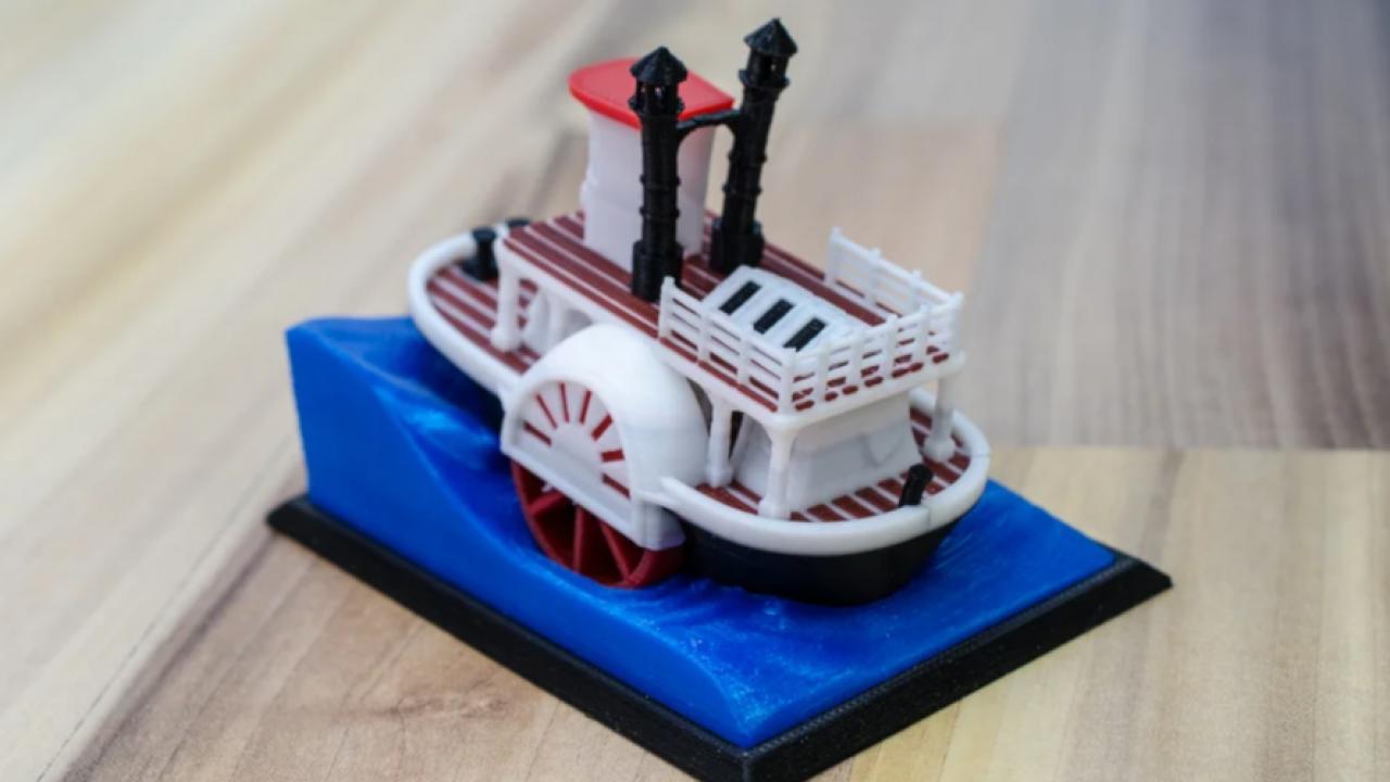 Wonderbaar 30 Fun 3D Printing Projects You Can Work On – 3D Insider OJ-82