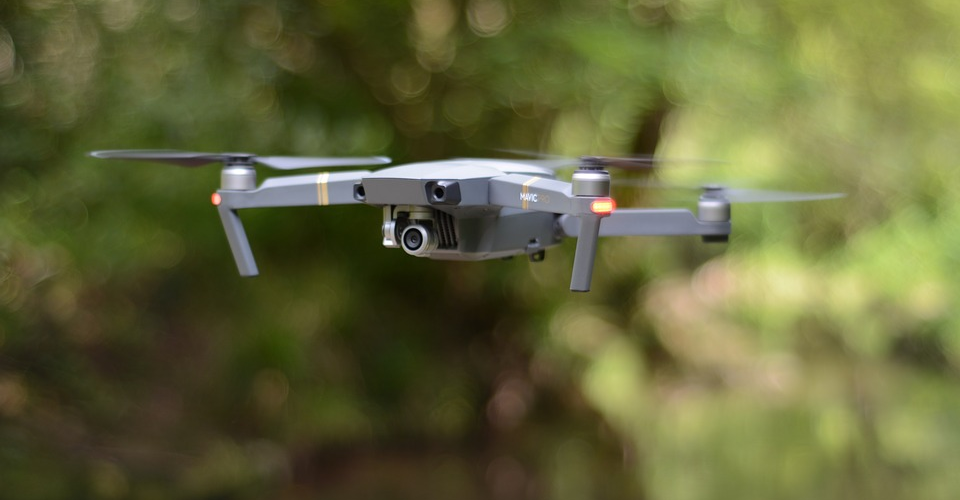 9 Best Drones with Cameras