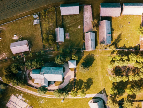 A Comprehensive Beginner's Guide to Drone Mapping
