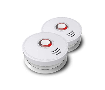 Ardwolf GS528A Wireless Smoke Detector