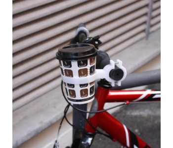 Bicycle Coffee Holder