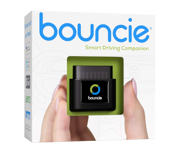Bouncie Connected Car OBD2 Adapter