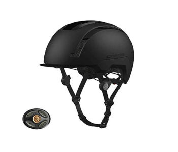 Coros SafeSound Smart Cycling Helmet