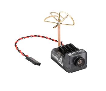 Crazepony V2 Micro 700TVL FPV Camera for RC Plane