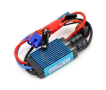 E-flite 60-Amp Pro Brushless ESC (V2)