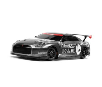 Exceed RTR Powerful RC MadSpeed Drift King