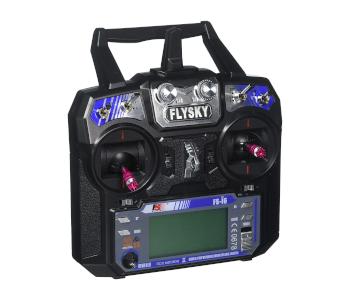 GoolRC Flysky 6CH FS-i6 Transmitter for RC Plane