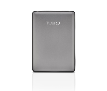 HGST Touro 1TB High-Performance Portable Drive
