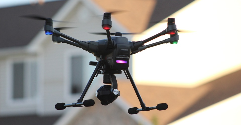 How Do Drones Work? A Detailed Guide
