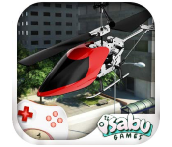 Mubi Games RC Helicopter Flight Simulator