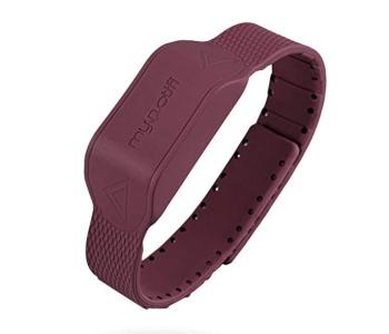 MyNotifi Automatic Fall Detection Wearable