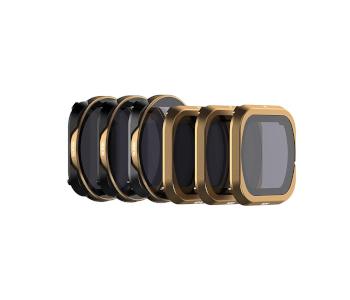 PolarPro NDPL Filter Set for DJI Mavic 2 Pro