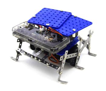 RoboLink Rokit Smart Starter Robot Kit