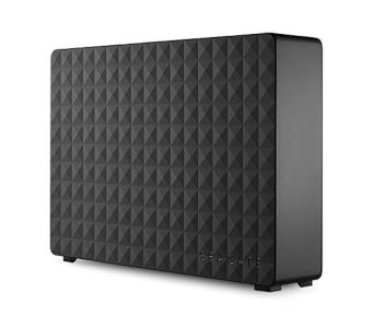Seagate Expansion Desktop 6TB External Hard Drive