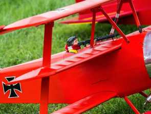 Best Super Giant Scale RC Planes