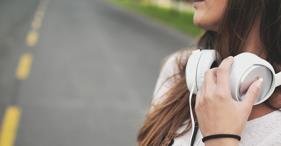 All Ears: 27 Surprising Statistics About Headphones