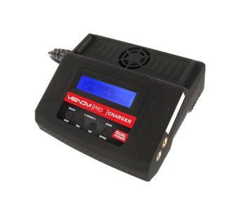 Venom Pro 2 AC/DC LiPo/NiMH Battery Charger