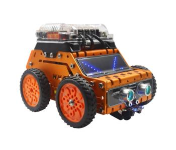WeeeMake DIY WeeeBot Robot Kit