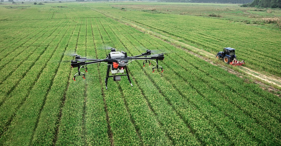 What Does the FAA Classify as Commercial Drone Use?