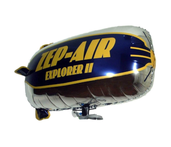 Zep-air Explorer RC Indoor Blimp