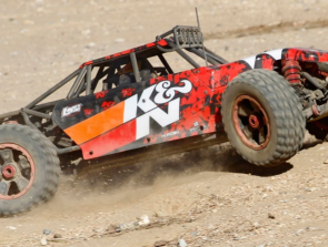 7 Best Nitro & Gas RC Trucks