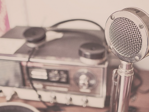A Brief History of Microphones – Who Invented Them and When