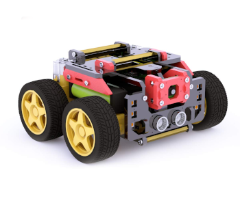 Adeept AWR 4WD Smart Robot Car Kit