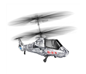 Air Combat Radio Control Helicopter