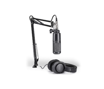 best-value-podcast-starter-kit
