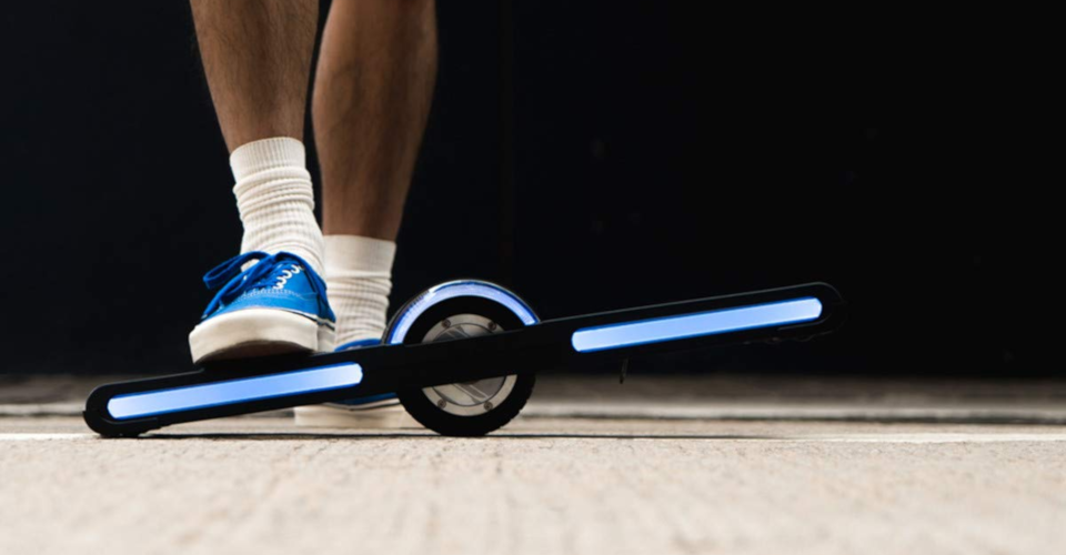 Hoverboard Alternatives – Scooters, Skateboards, Unicycles,  and more