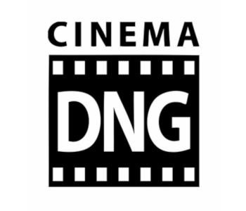 CinemaDNG