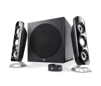 Cyber Acoustics CA-3908 Audiophile Computer Speakers