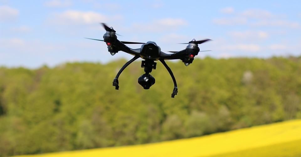 Drone Laws for Individual US States