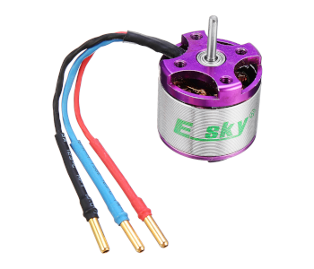 ESKY 3900KV Brushless Motor for 300 RC Heli