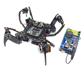 Freenove Quadruped Robot Kit