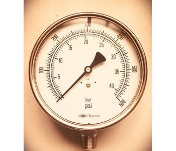 Gauge pressure