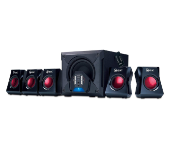 Genius GX-Gaming 5.1 Computer Speakers