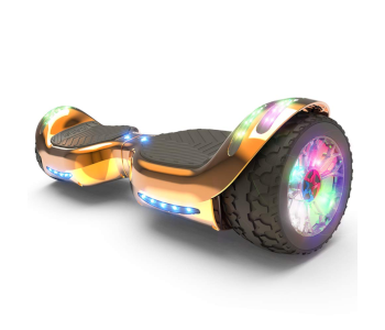HOVERSTAR HS 2.0 SELF BALANCING SCOOTER