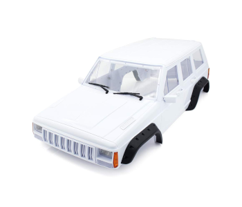 Hard Cherokee Body Car Shell for RC Crawler