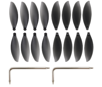 Helistar Low-Noise Propellers for Parrot Anafi