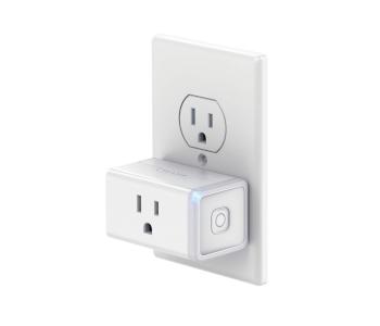 Kasa Smart WiFi Plug Mini
