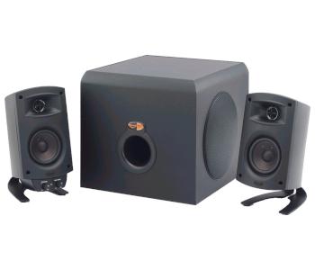 Klipsch ProMedia Audiophile Computer Speakers