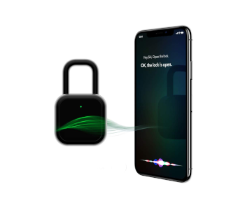 Koogeek L3 Keyless Biometric Padlock