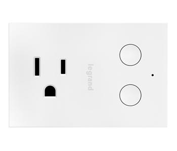 Legrand Smart Plugs