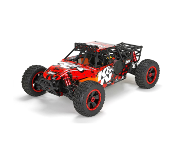 Losi K&N DBXL 4WD RTR Gas-Powered Buggy