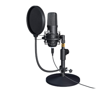 MAONO USB Microphone Kit for Podcast
